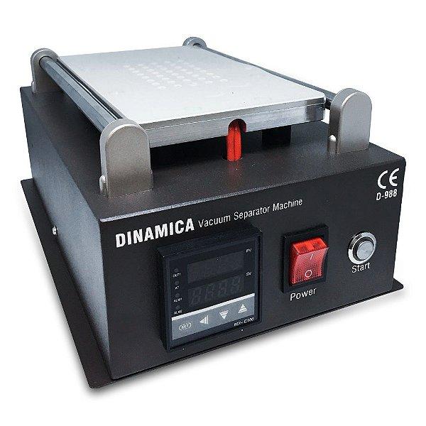 Maquina Separadora De LCD Dinamica 988 220v
