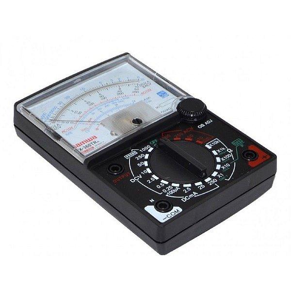 Multimetro Analogico YX360TR