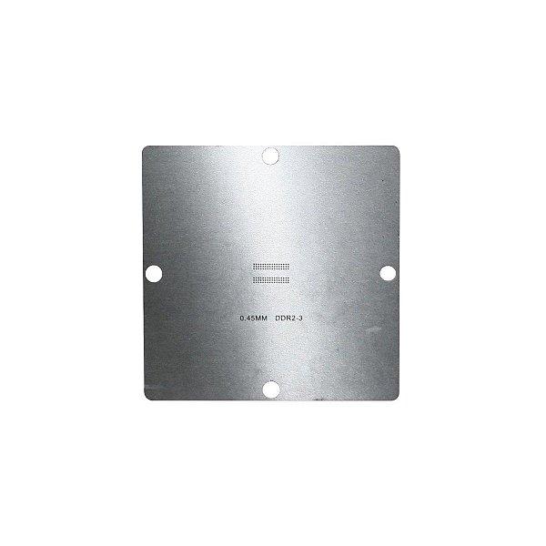 Stencil Playstation 4 Ps4 Ddr2 3 K4B2G1646E Bck0 0.45mm