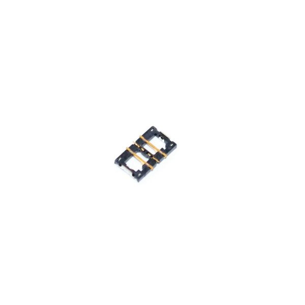 Conector Fpc Bateria Da Placa Iphone 7 Plus