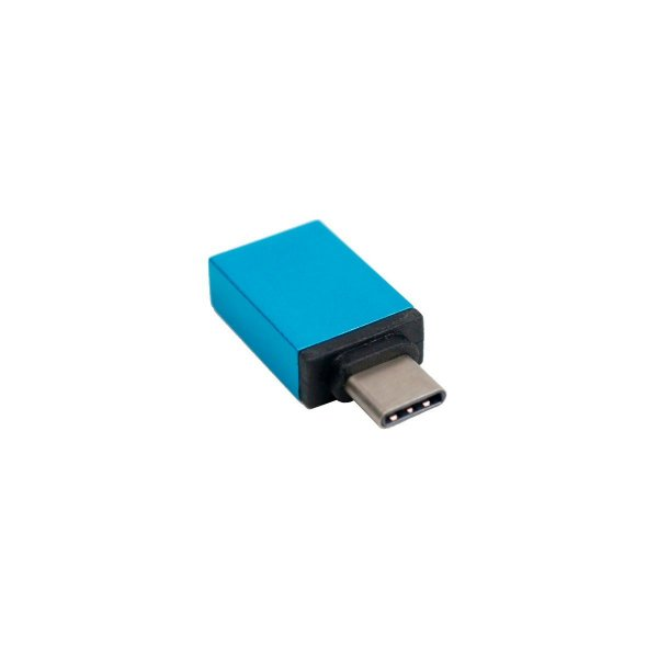 Adaptador Otg USB Tipo C Clase C
