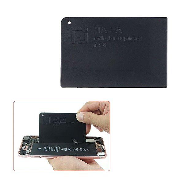 Cartão Plastico Remoção Bateria  Iphone Jf 855