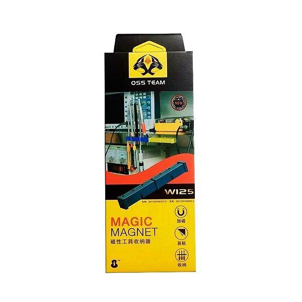 Suporte Magnetico de Ferramentas de Bancada W125