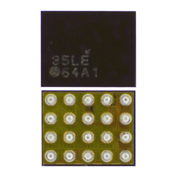 IC Controlador De Camera Traseira U2301 Iphone 6S 6Sp 20P