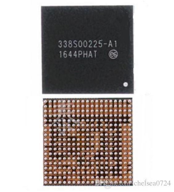 IC Main Power Para Iphone 7 7 Plus 338S00225 A1 U1801