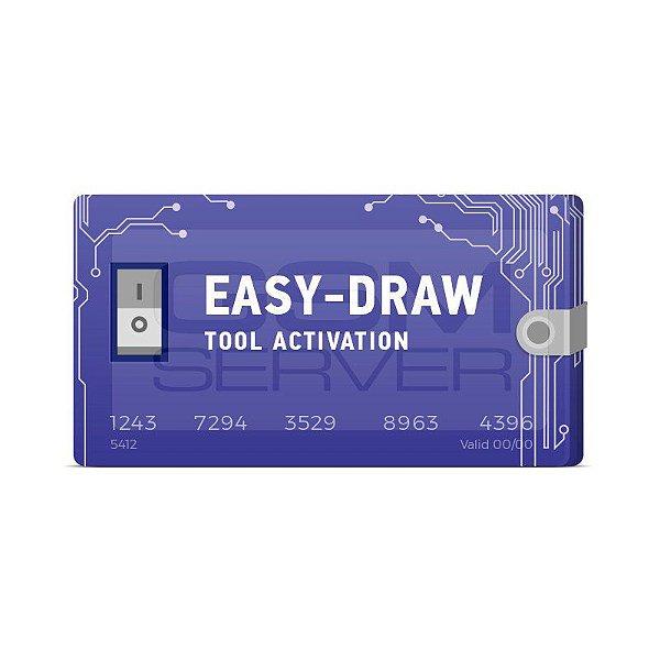 Software de Diagramas Easy Draw