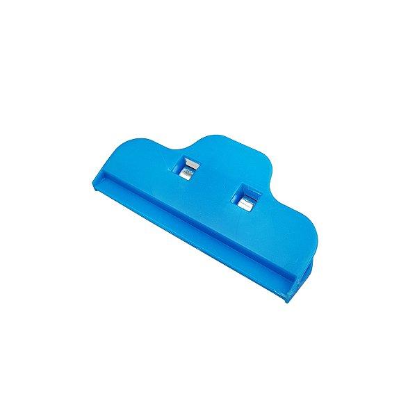 Clipe Prendedor de Fixação de Plástico 10cm
