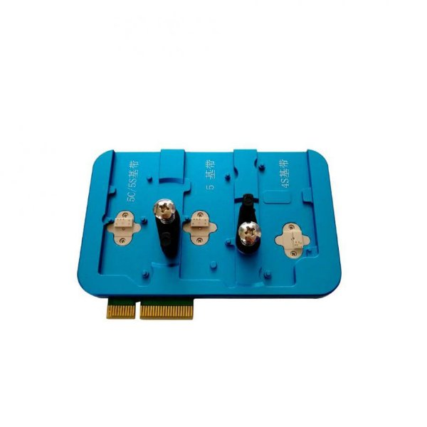 Adaptador JC PRO1000S Leitor Gravador Baseband EEPROM IC iPhone 4s 5 5c 5s