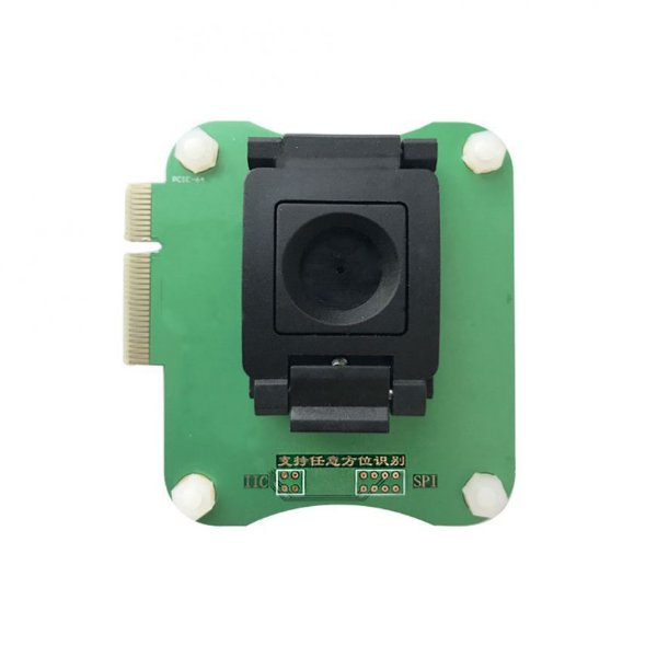 Adaptador JC PRO1000S EEPROM IC Socket Modulo iPhone 4 4s 5 5c 5s 6  6p 6s 6SP 7 7P
