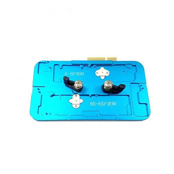 Adaptador JC PRO1000S Leitor Gravador EEPROM IC iPhone 6 6P 6s 6SP