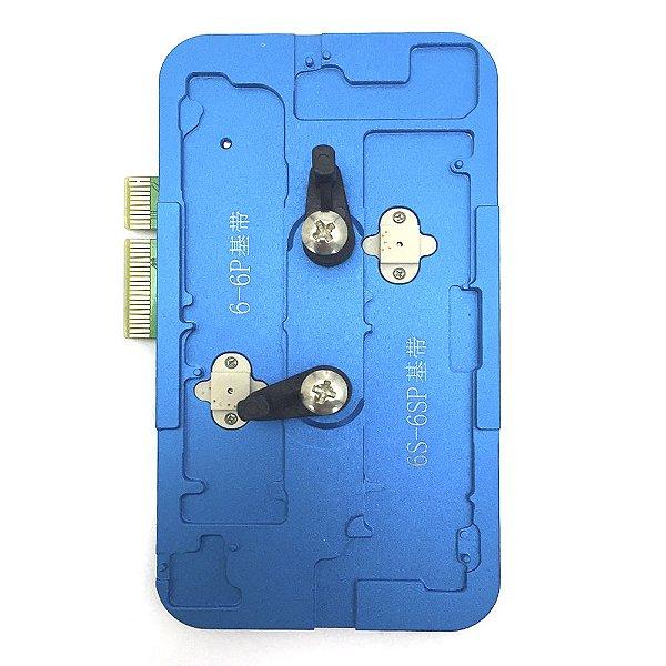 Adaptador JC PRO1000S Leitor Gravador Baseband IC iPhone 6 6P 6s 6SP
