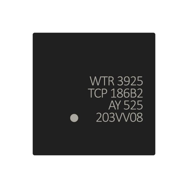 Ci WTR3925 RF IF Frequencia Iphone 6S 6sP 7 7P