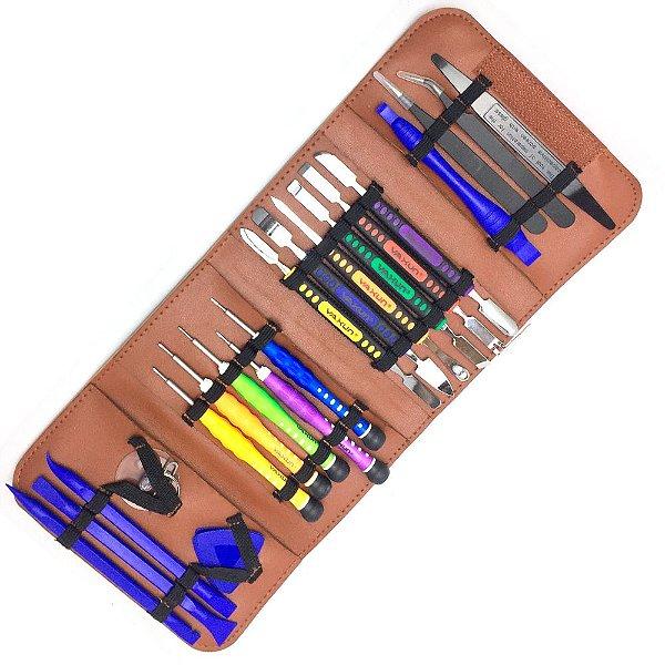 Kit Ferramentas Celular YX 6126