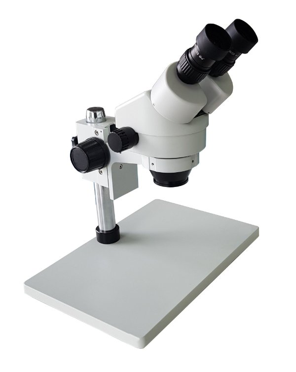 Microscopio Binocular Kaisi KS 7045D
