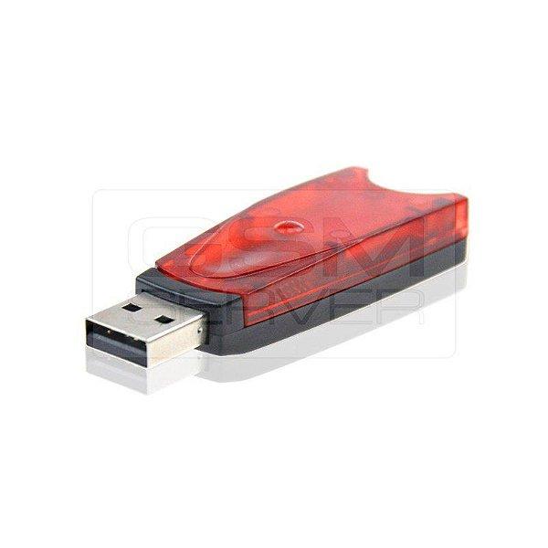 Leitor Smart Card Pkey-V