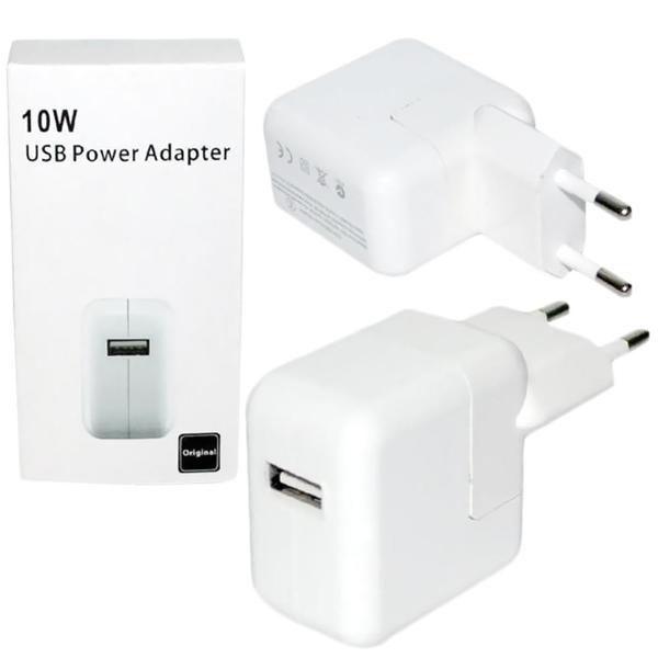 Fonte Carregador A5115W010A051 USB 10w Iphone ipad ipod