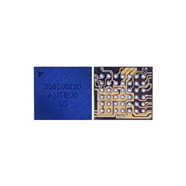IC Small Audio Iphone 7 7 Plus 338S00220