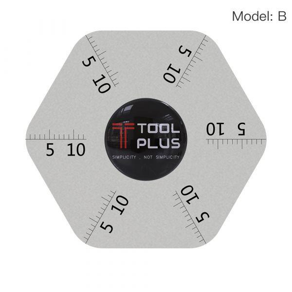 Espatula Abrir Celular Ultra Fina Tool Plus Modelo B