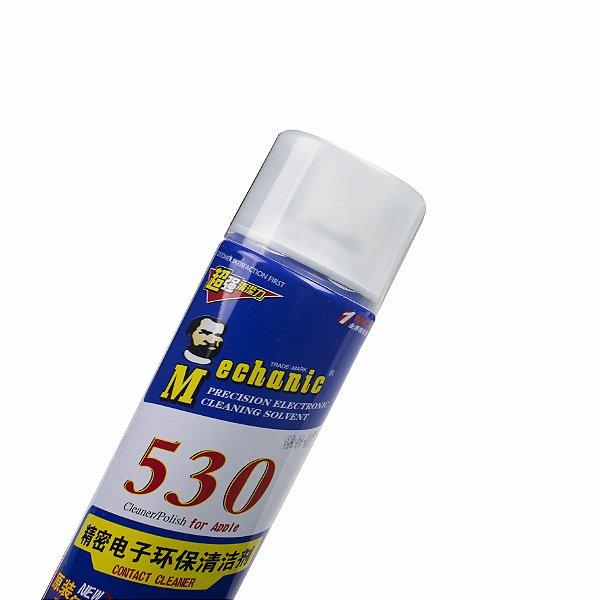 Limpa Contato Mechanic 530 para apple