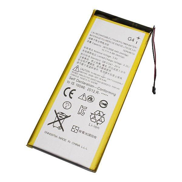 Bateria Motorola Moto G4 Xt1622 Xt1642 Xt1640 G4 Plus Ga40