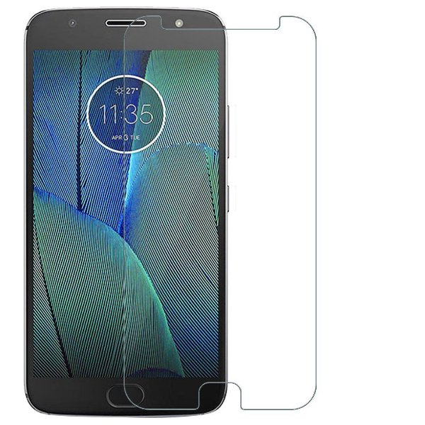 Pelicula Protetora Vidro Anti Choque Motorola  G5s Plus