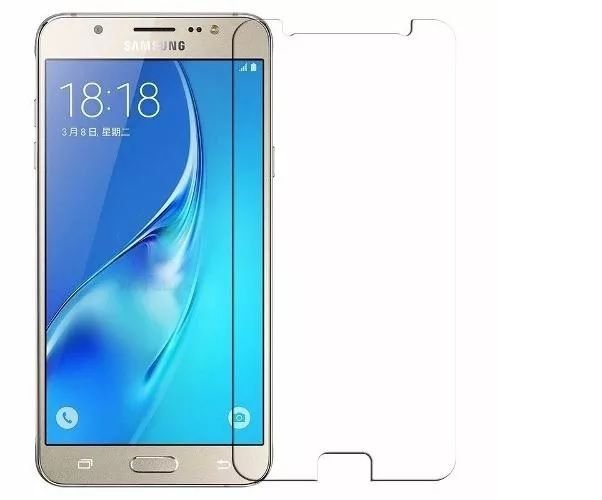 Pelicula Protetora Vidro Anti Choque Samsung  J700 J701