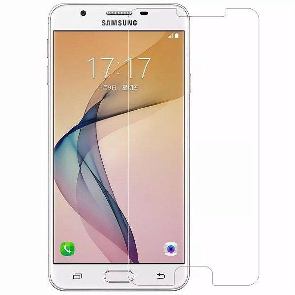 Pelicula Protetora Vidro Anti Choque Samsung  J5 Prime