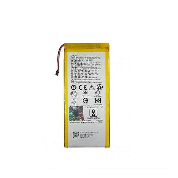 Bateria HG40 G5 Plus
