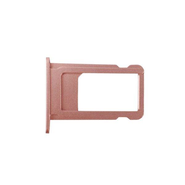 Gaveta chip iphone 6s plus rose