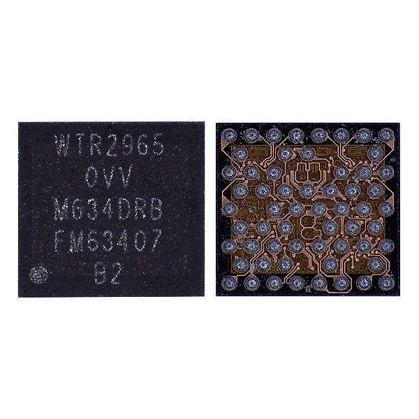 Ic amplificador frequência intermediária wtr2965