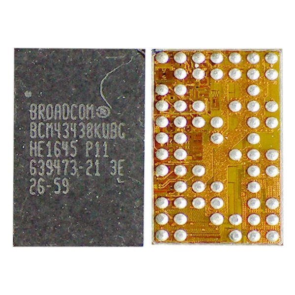 Ci  Wi Fi BCM43438 Samsung J700