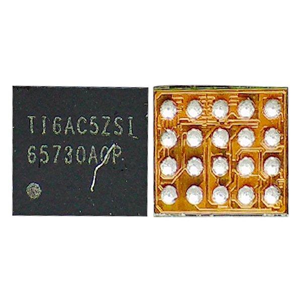 Ci LCD Display 65730AOP U1501 U4000 U3703 Chestnut 20p