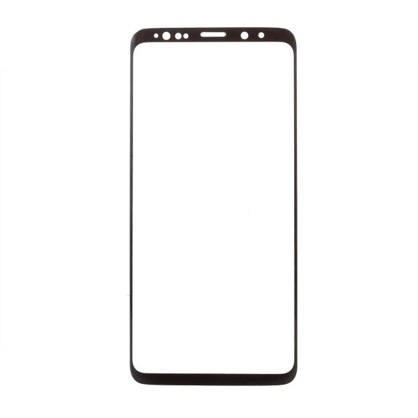 Vidro Frontal Samsung S9 Original Preto