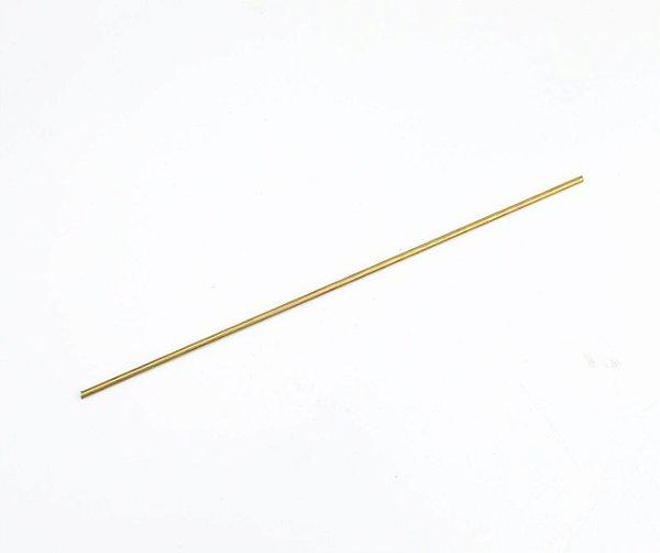 Agulha para Maquina Removedora cola oca Dourada 2.0x150mm
