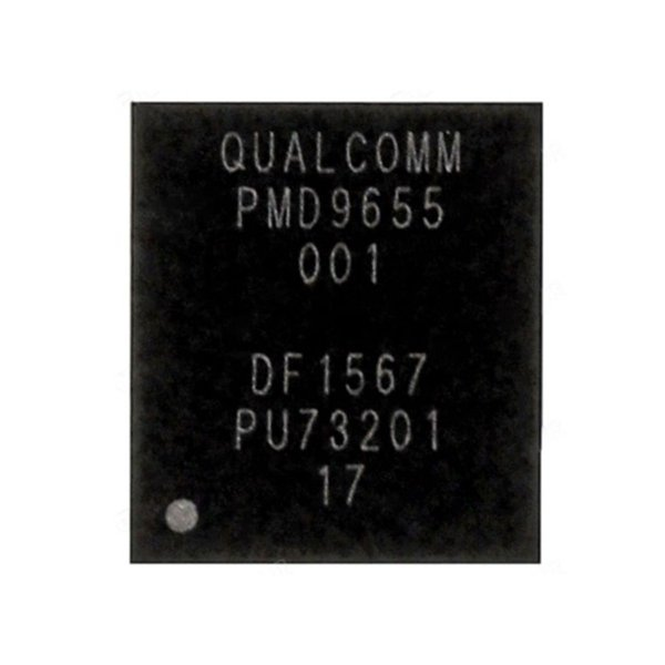 Ci Baseband Qualcomm PMD9655 0VV U PMIC iPhone 8 8plus X
