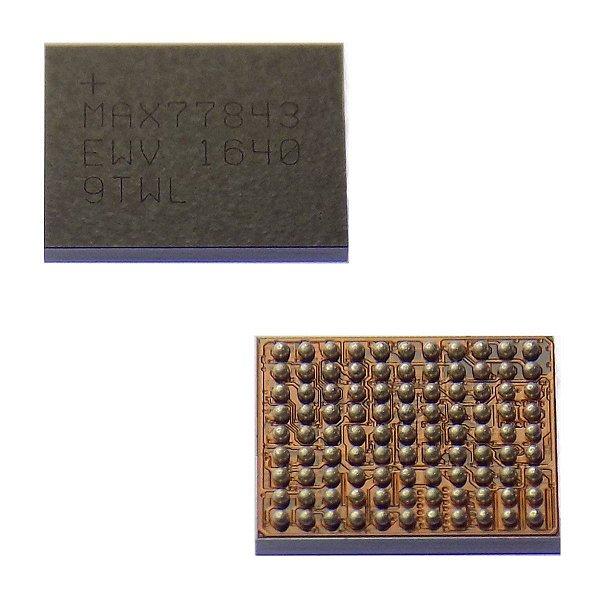 ic Small Power Supply MAX77843