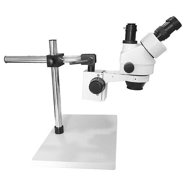 Microscopio Trinocular Articulado 37045D