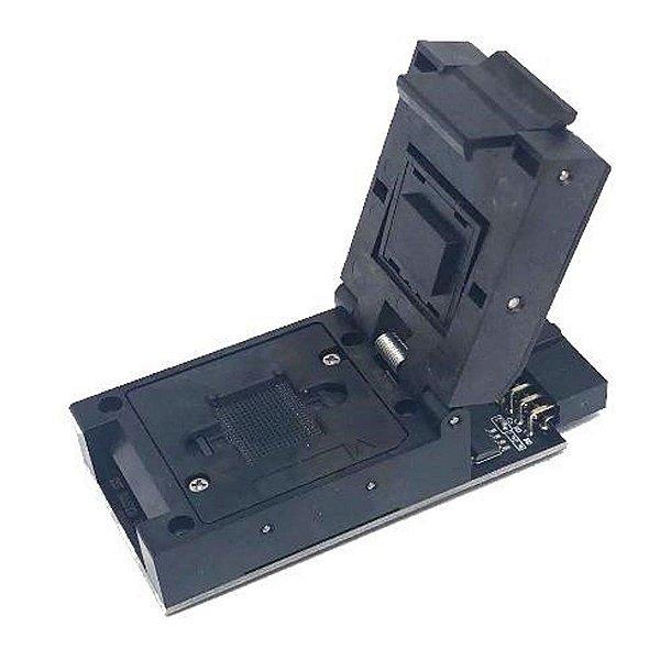 Adaptador Z3X Easy Jtag Plus UFS BGA 95