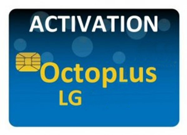 Ativacao Lg Octoplus