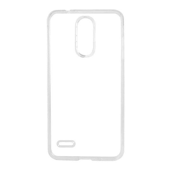 Capa Silicone Transparente LG K9