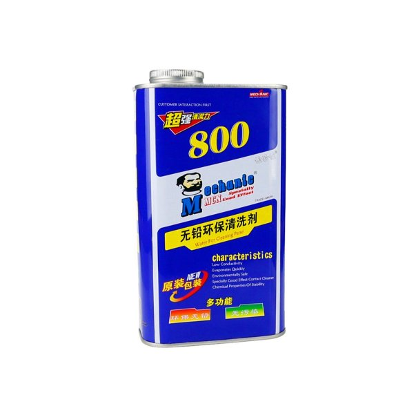 Limpa Tela Mechanic 800