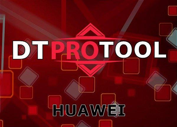 DT Pro Tool Huawei