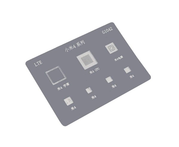 Stencil Xiaomi G1042