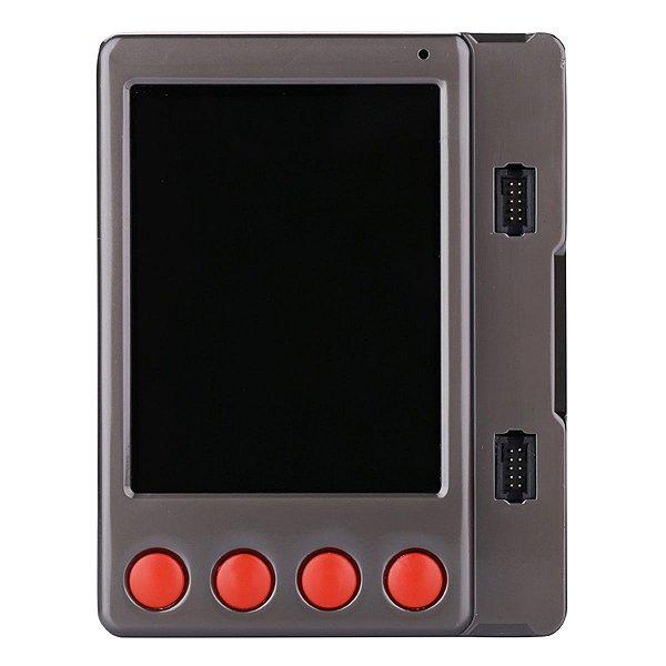 Testador de Bateria Cabo iPhone iPad iWatch Android W28 Pro