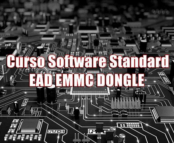 Curso Software Ead Standard Emmc Dongle