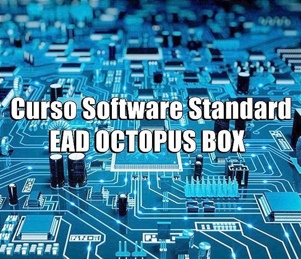 Curso Software Ead Standard Octopus Box