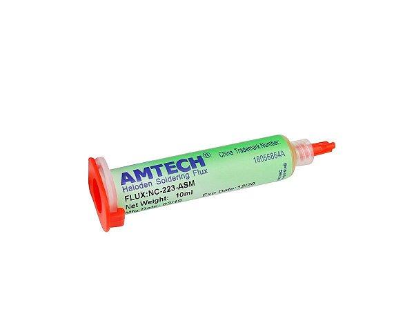 Fluxo De Solda Amtech ASM 223 10Ml