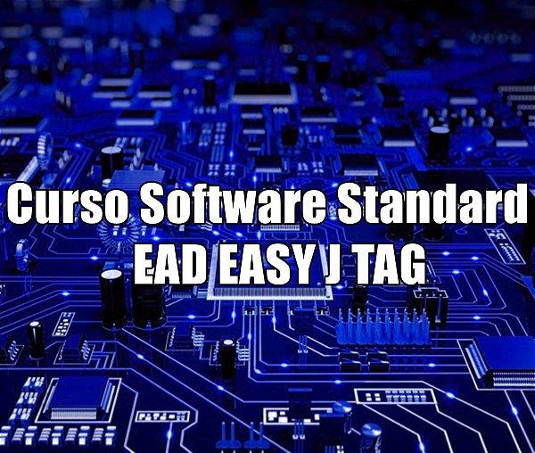 Curso Software Ead Standard Easy J Tag