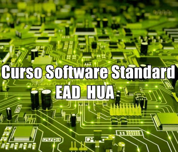 Curso Software Ead Standard Hua