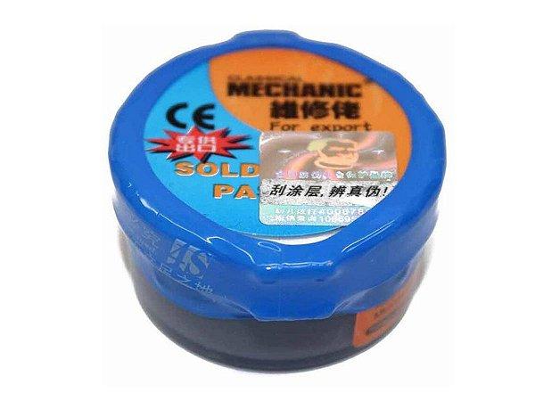 Solda em Pasta Mechanic Xg Sp 40 35g